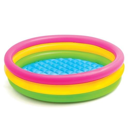 Intex Baby Pool (Kolam Renang Anak) 86 cm x 25 cm