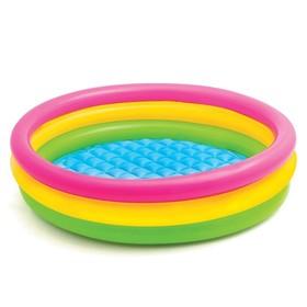 Intex Baby Pool (Kolam Rena
