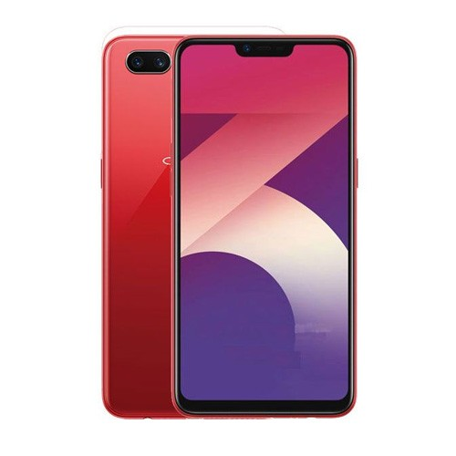 Oppo A3S (RAM 2GB/16GB) - Red