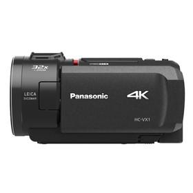 Panasonic Camcorder HC-VX1G