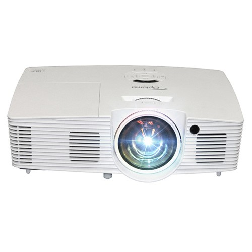 Optoma Projector Short Throw  Series  W-316ST
