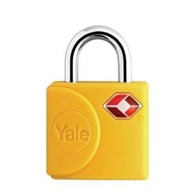 Yale TSA Keyed Lock YTP4/25