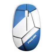 Prolink Mouse Wireless 2.4GHz 1600 DPI PMW5007 ARG