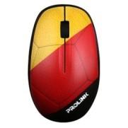 Prolink Mouse Wireless 2.4GHz 1600 DPI PMW5007 DEC