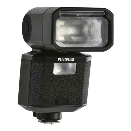 Fujifilm Flash EF-X500 - Black