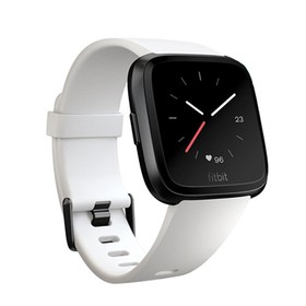 Fitbit Versa - White/Black