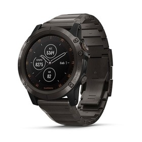 Garmin Fenix 5 Plus Carbon