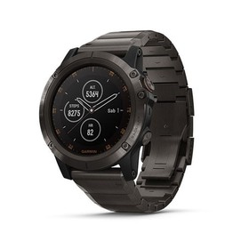Garmin Fenix 5X Plus Carbon