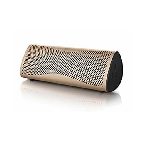 KEF Muo Wireless Speaker Bluetooth - Horizon Gold