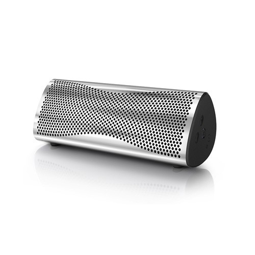 KEF Muo Wireless Speaker Bluetooth - Metal
