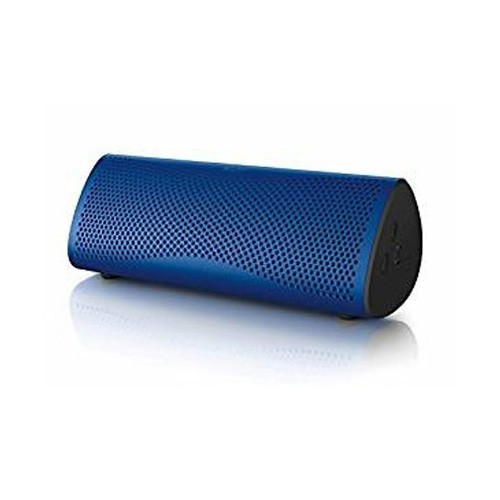 KEF Muo Wireless Speaker Bluetooth - Neptune Blue