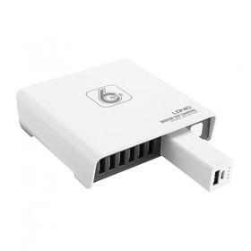 LDNIO 6-USB Port 40W Deskto