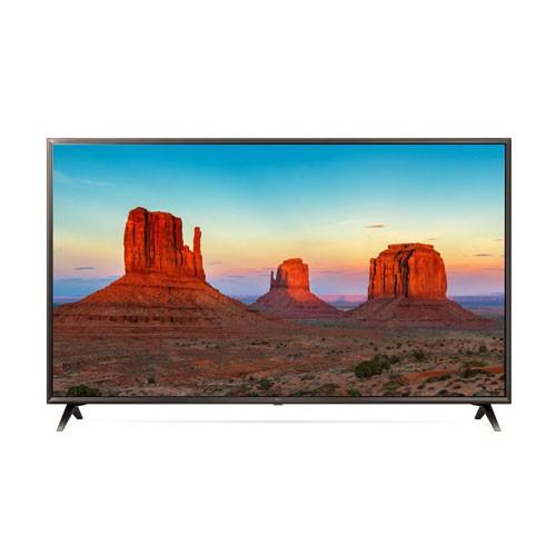 LG Ultra HD Smart TV 49UK6300 - 49 Inch