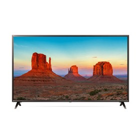 LG Ultra HD Smart TV 49UK63