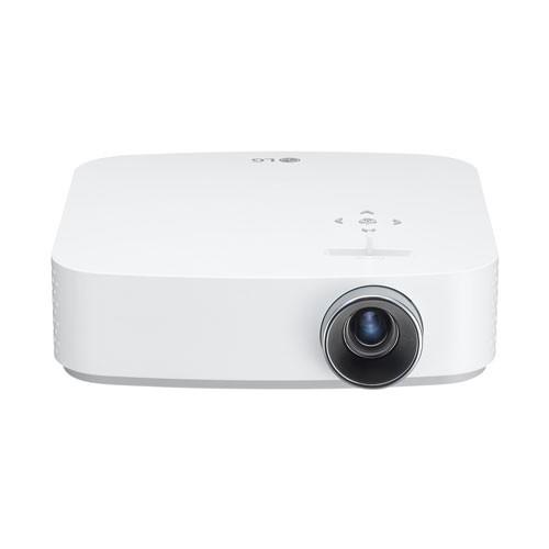 LG Full HD DLP Portable Projector PF50KG