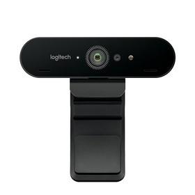 Logitech BRIO Ultra HD Webc