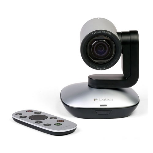 Logitech PTZ Pro Camera 2 for Conference Rooms