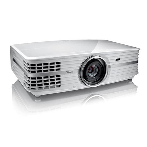 Optoma 4K Ultra HD Projector 3000 Lumens UHD60