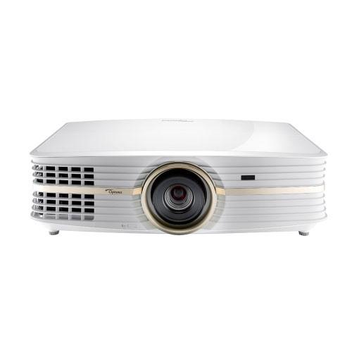 Optoma 4K Ultra HD Projector 2200 ANSI Lumens UHD65