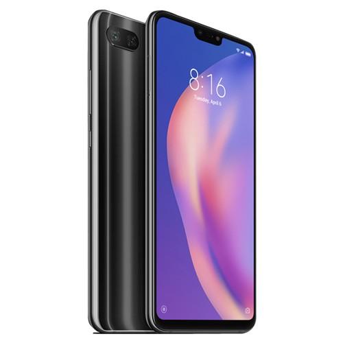 Xiaomi Mi 8 Lite - Midnight Black