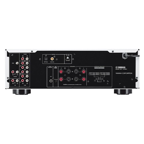 Yamaha Hifi Amplifier A-S301