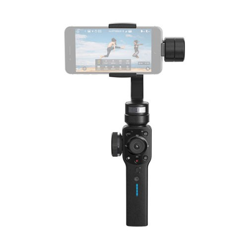 Zhiyun Smooth 4 for Smartphone Stabilizer - Black