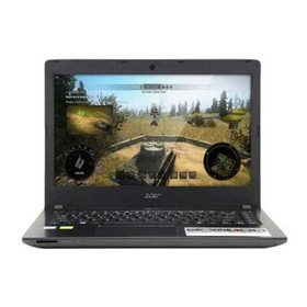 Acer Aspire E Notebook E5-4