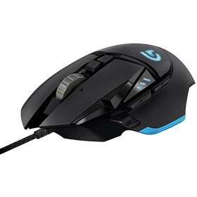 Logitech Mouse Gaming Prote