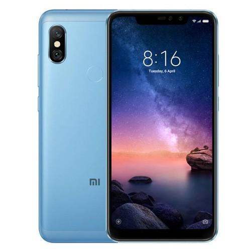 Xiaomi Redmi Note 6 Pro (RAM 3GB/32GB) - Blue