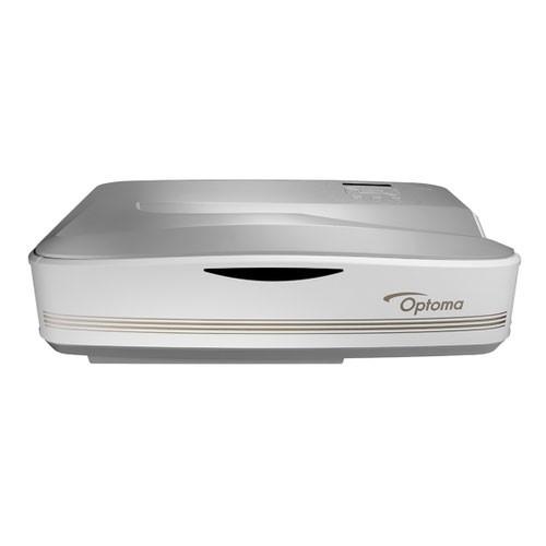Optoma Ultra Short Throw Laser Projector Full HD 3000 ANSI Lumens LCT100