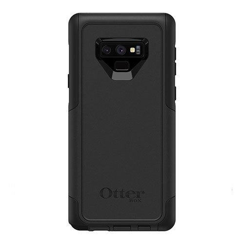 OtterBox Commuter Case for Galaxy Note9 - Black