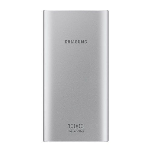 Samsung Fast Charging Battery Pack 10,000 mAh ASM-EB-P1100C-SL (Type C) - Silver