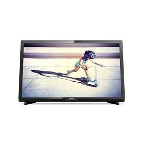 PHILIPS LED TV 22 INCHI 22P