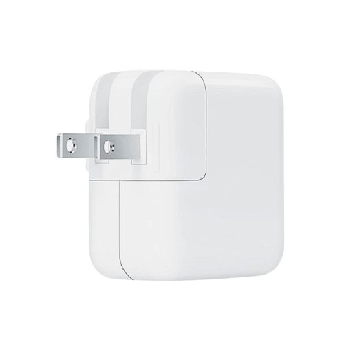 Apple 30W USB-C Power Adapter (MR2A2ZA/A) - White
