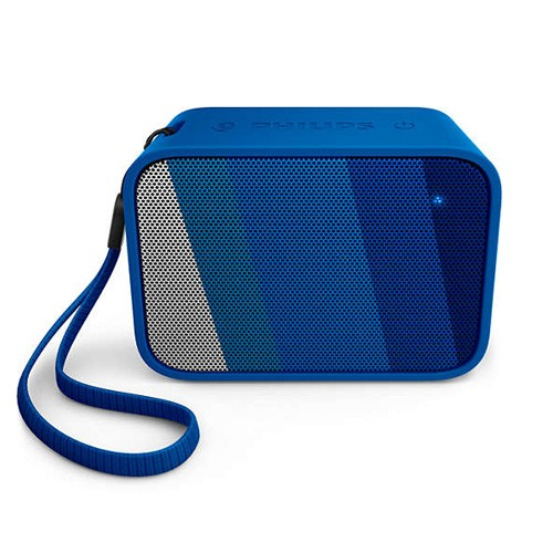 Philips Bluetooth Portable Speaker  BT110A