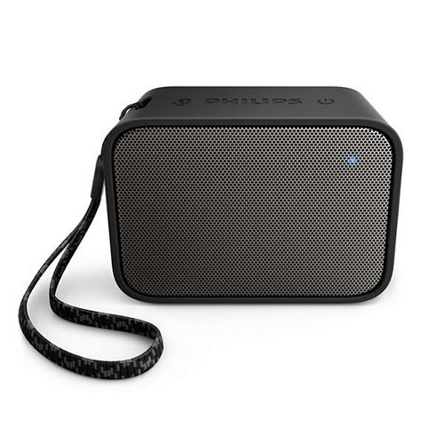 Philips Bluetooth Portable Speaker  BT110B