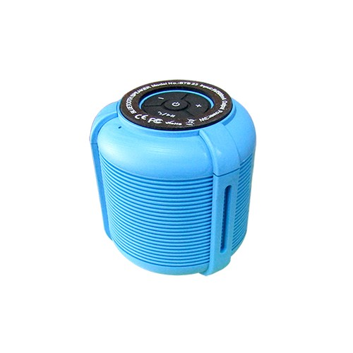 Alfalink Bluetooth Speaker BTS-23 - Blue