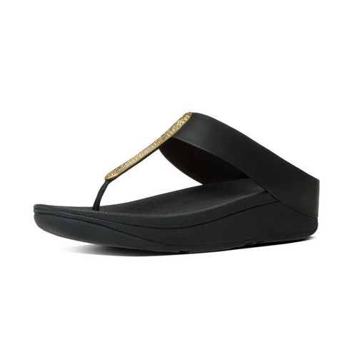 Fitflop Barrio - Black (9)