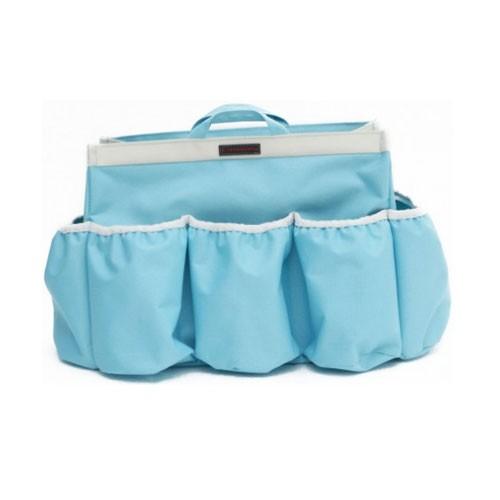 D'renbellony Diaper Bag Organizer - Blue