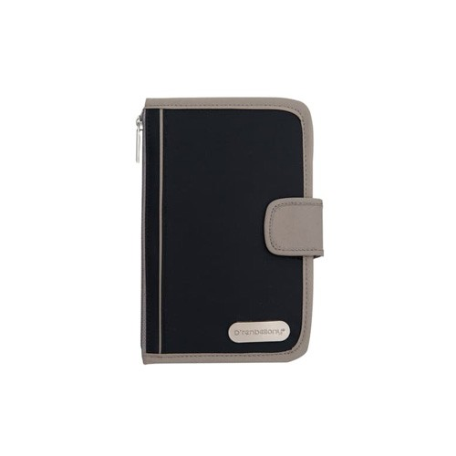 Card Holder Light - Black