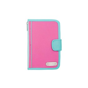 Card Holder Light - Magenta