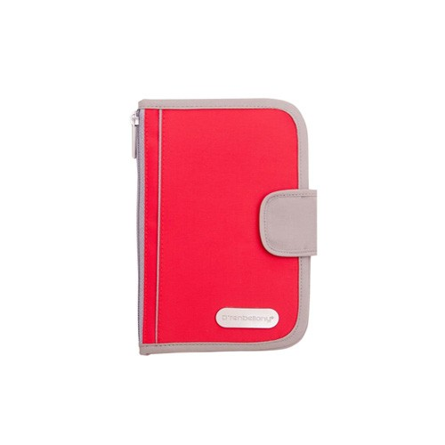 Card Holder Light - Red