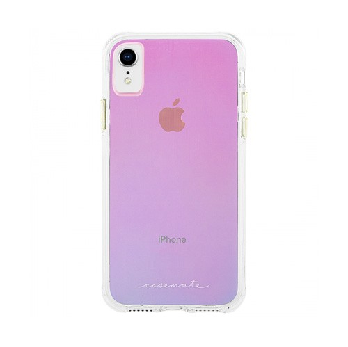 Casemate iPhone XR Tough - Iridescent