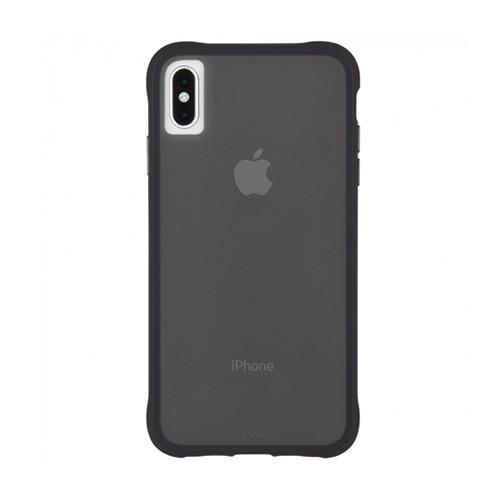 Casemate iPhone Xs Max  Tough - Matte Black