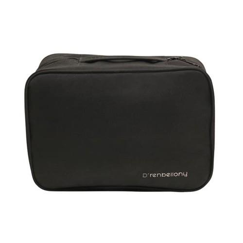 Cosmetic Bag Organizer (CBO) - Black