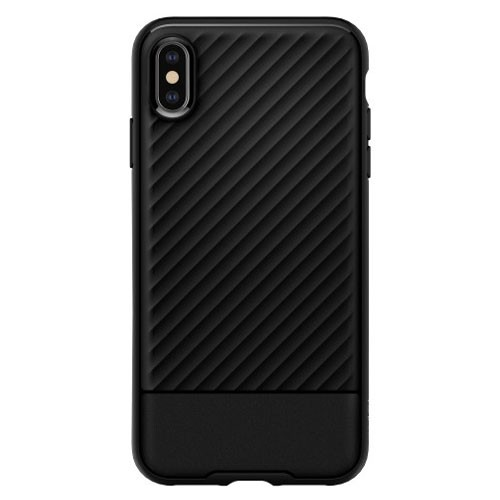 Spigen Case Core Armor for iPhone XS Max - Black