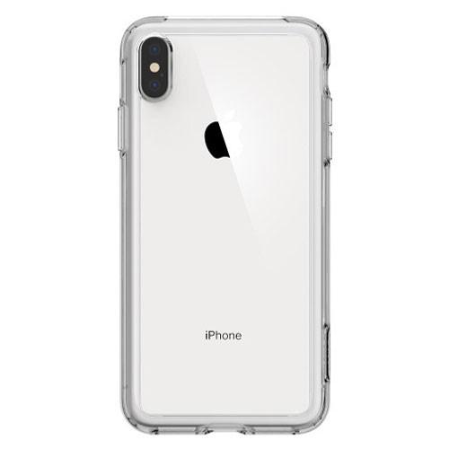 Spigen Case Crystal Hybrid for iPhone XS Max - Dark Crystal