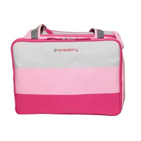 Diaper Bag Exclusive - Pink