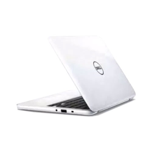 Dell Inspiron 11 (3180) Rocket AMD A9-9420-W10 - Alpine White