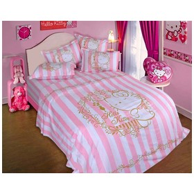 Rise Sprei Set Bed Cover He
